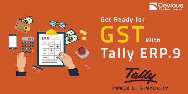 Tally Gst Software