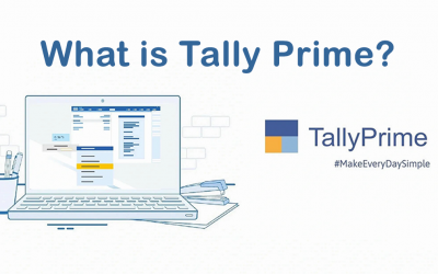 What is Tally Prime ?