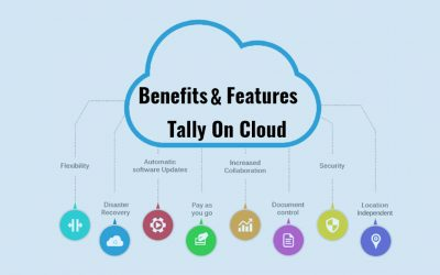 Features and Benefits of Tally on Cloud